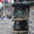 clovelly crab pots