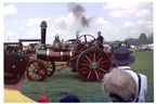 Steam Rally 2007